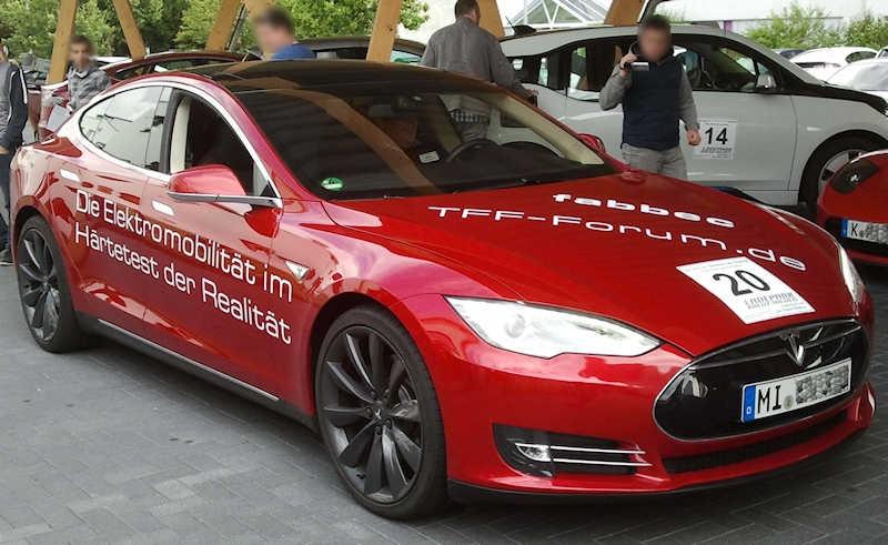 Tesla Model S im Härtetest der Realität