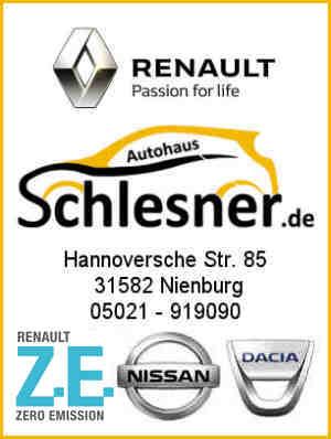 Autohaus Schlesner in Nienburg